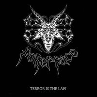 Audio CD Pokerface. Terror Is The Law