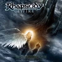 Audio CD Rhapsody Of Fire. The Cold Embrace Of Fear