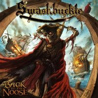 Swashbuckle. Back To The Noose (CD)
