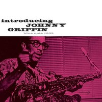 LP Johnny Griffin. Introducing Johnny Griffin (LP)
