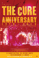 The Cure: Anniversary 1978-2018 Live in Hyde Park London (DVD)