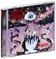 Death. Symbolic (CD)