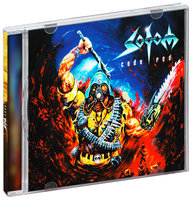 Sodom. Code Red (CD)