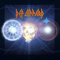 Audio CD Def Leppard. The CD Collection Vol. 2