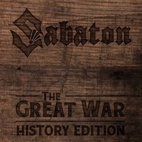 Sabaton. The Great War (History Edition) (CD)