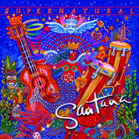 Santana. Supernatural (2 LP)
