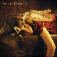 Simon Bonney. Past Present Future (CD)