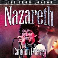 Audio CD Nazareth. Live From London