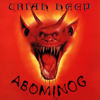 Uriah Heep. Abominog (CD)
