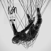 LP Korn. The Nothing (LP)
