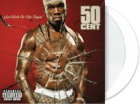 50 Cent. Get Rich Or Die Tryin' (2 LP)