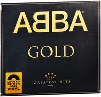 Abba. Gold (2 LP)