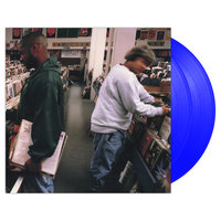 DJ Shadow. Endtroducing… (2 LP)
