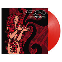 Maroon 5. Songs About Jane (LP)