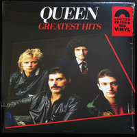 Queen. Greatest Hits (2 LP)