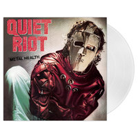 Quiet Riot. Metal Health (LP)