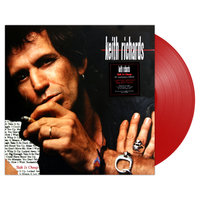 Keith Richards. Talk Is Cheap (LP)