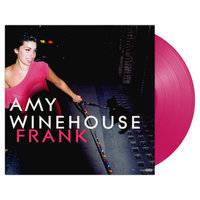 Amy Winehouse. Frank (LP)
