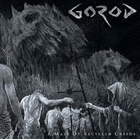 Gorod. A Maze of Recycled Creeds (CD)