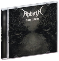 Abbath. Outstrider (CD)