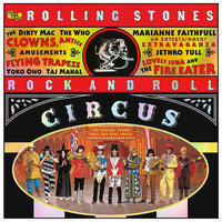 Audio CD The Rolling Stones. Rock And Roll Circus