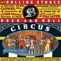 LP The Rolling Stones. Rock And Roll Circus (LP)