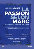 DVD The Passion According to Mark: Lausanne (Kissoczy)