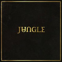 LP Jungle. Jungle (LP)