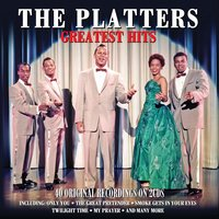 Audio CD The Platters. The Platters Greatest Hits
