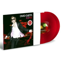 David Guetta. Pop Life (2 LP)