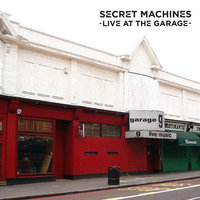 Secret Machines. Live At The Garage (Limited Edition) (2 LP)