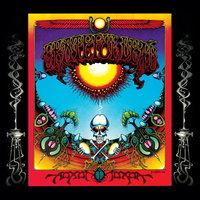 Grateful Dead. Aoxomoxoa (50th Anniversary Deluxe Edition) (2 CD)