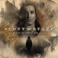 Audio CD Scott Stapp. The Space Between The Shadows