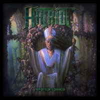 Hatriot. From Days Into Darkness (CD)