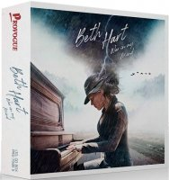 Audio CD Beth Hart. War In My Mind (Limited Deluxe)