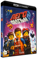 Лего Фильм 2 (Blu-Ray 4K Ultra HD) / The Lego Movie 2: The Second Part