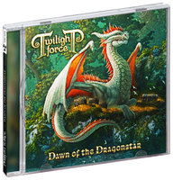 Twilight Force. Dawn Of The Dragonstar (CD)