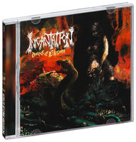Incantation. Dirges Of Elysium (CD)
