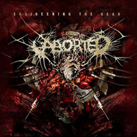 Aborted. Engineering The Dead (CD)
