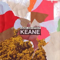 Audio CD Keane. Cause And Effect