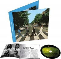 The Beatles. Abbey Road (50th Anniversary Edition) (CD)