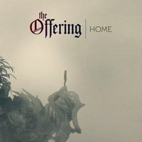 Audio CD The Offering. Home