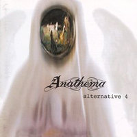 Anathema. Alternative 4 (CD)