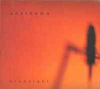 Anathema. Hindsight (CD)
