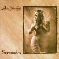 Anathema. Serenades (CD)