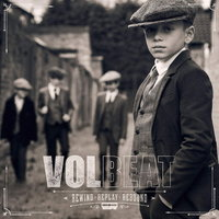 Audio CD Volbeat. Rewind, Replay, Rebound (Fanbox Edition)