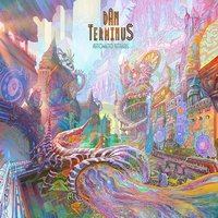 Dan Terminus. Automated Refrains (2 LP)