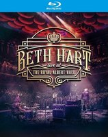 Beth Hart. Live At The Royal Albert Hall (Blu-Ray)