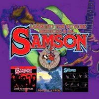 Audio CD Samson. Look To The Future. Refugee. Ps…