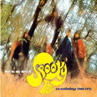 Audio CD Spooky Tooth. Lost In My Dream. An Anthology 1968-1974